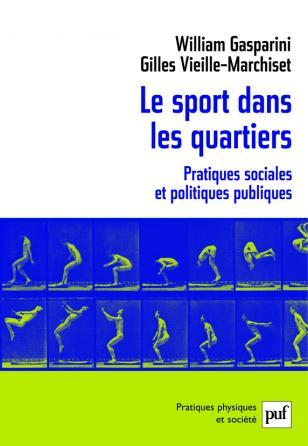 Le sport dans les quartiers