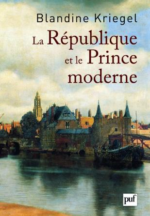 La République et le Prince moderne