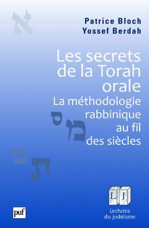 Les secrets de la Torah orale