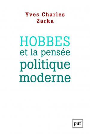 Hobbes et la pensée politique moderne