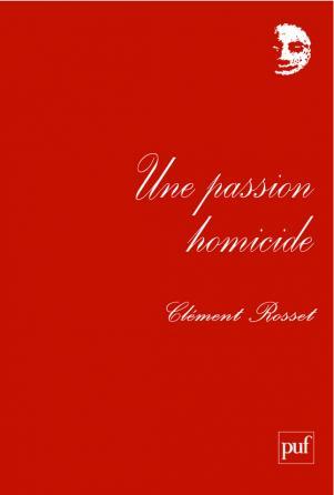 Une passion homicide