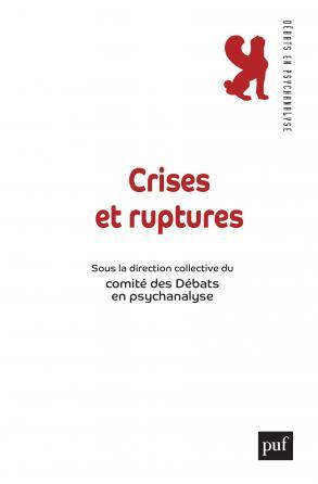 Crises et ruptures
