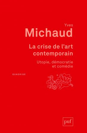 La crise de l'art contemporain
