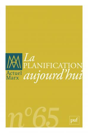 Actuel Marx 2019, n° 65