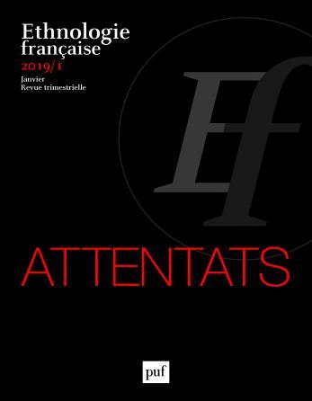 Ethnologie française 2019, n° 1