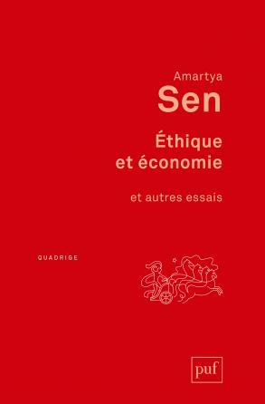 Éthique et économie