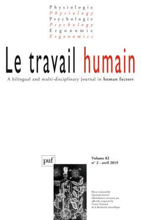 Le Travail humain 2019-2