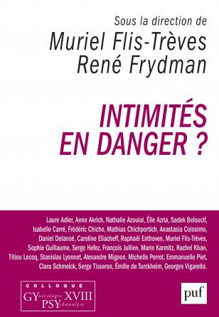 Intimités en danger ? Colloque Gypsy XVIII