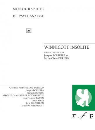 Winnicott insolite
