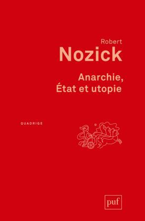 Anarchie, État et utopie