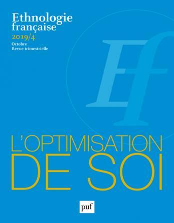 Ethnologie française 2019, n° 4