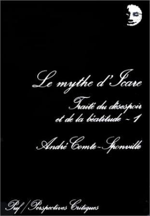 Le mythe d'Icare