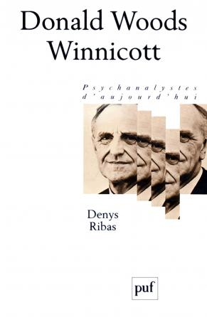 Donald Woods Winnicott