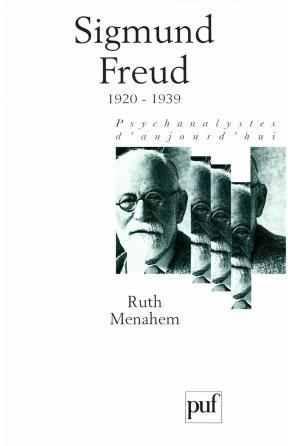 Sigmund Freud. Volume 4