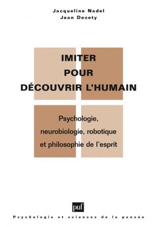 Imiter pour découvrir l'humain