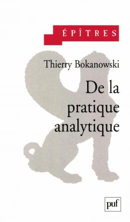 De la pratique analytique