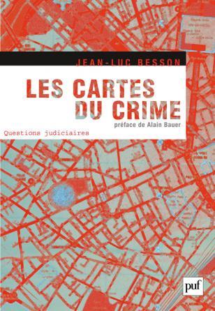 Les cartes du crime