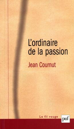 L'ordinaire de la passion
