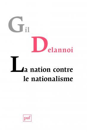 La nation contre le nationalisme
