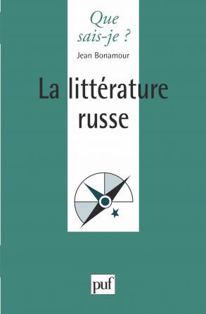 La littérature russe