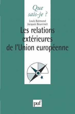Les relations extérieures de l'Union européenne