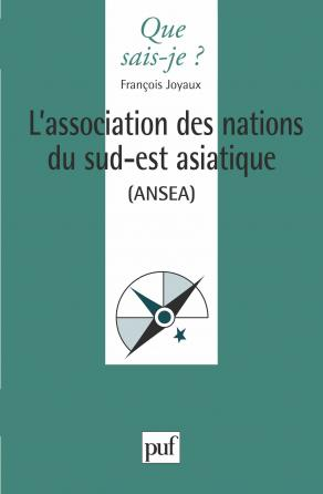 L'association des nations du sud-est asiatique ansea