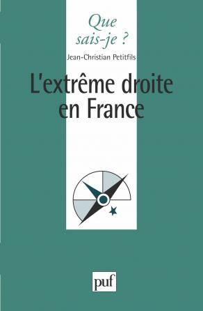 L'extrême droite en France