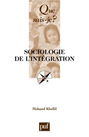 Sociologie de l'intégration