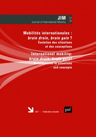 Journal of International Mobility 2017, vol. 5
