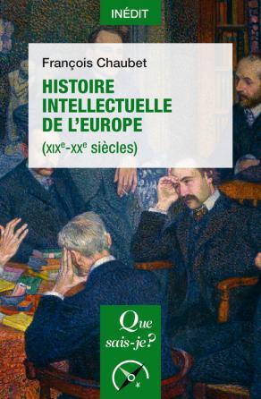 Histoire intellectuelle de l'Europe (XIXe-XXe siècles)