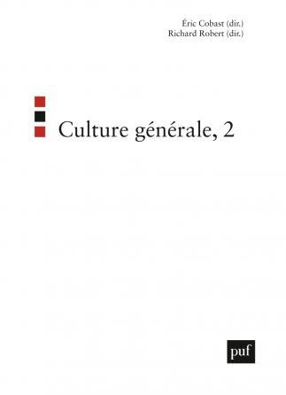 Culture générale, 2