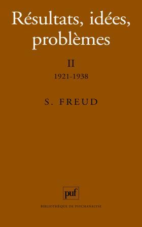 Résultats, idées, problèmes. Tome II : 1921-1938