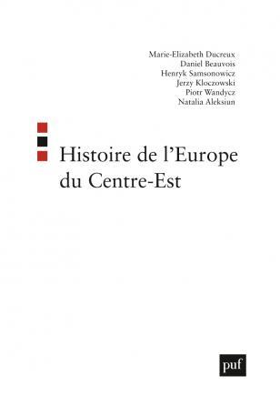 Histoire de l'Europe du Centre-Est
