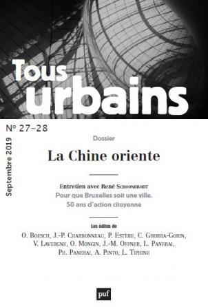 Tous urbains n° 27-28 (2019)