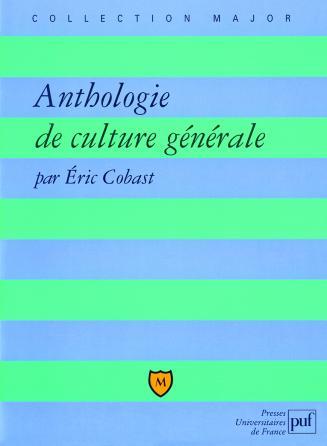Anthologie de culture générale