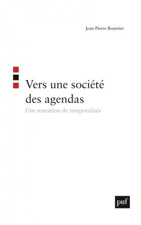Vers une société des agendas