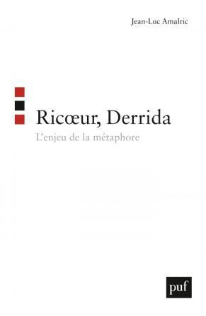 Ricœur, Derrida