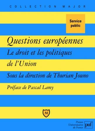 Questions européennes