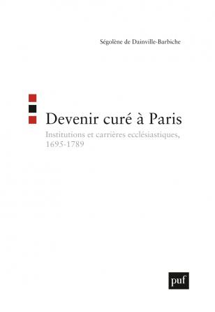 Devenir curé à Paris
