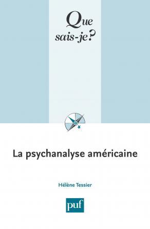 La psychanalyse américaine