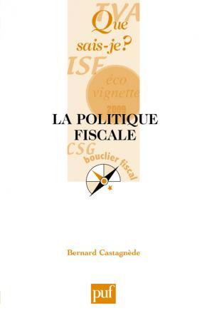 La politique fiscale