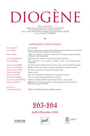 Diogène 2018, n° 263
