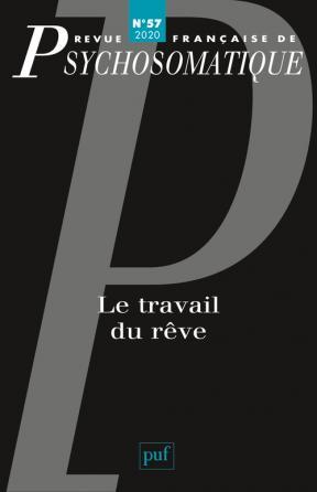 Revue française de psychosomatique 2020, n° 57