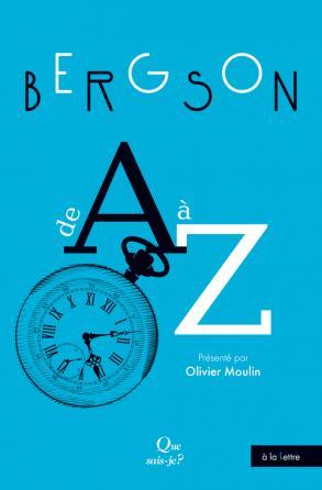 Bergson de A à Z