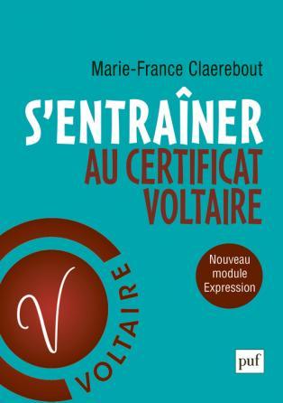 S'entraîner au Certificat Voltaire