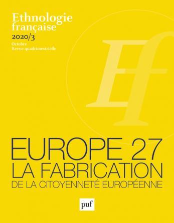 Ethnologie française 2020-3