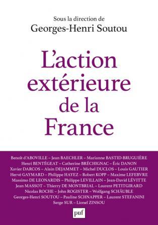 L'action extérieure de la France
