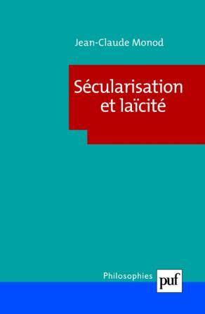 Sécularisation et laïcité