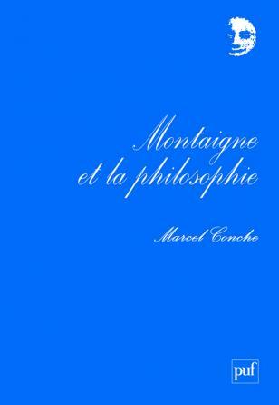 Montaigne et la philosophie