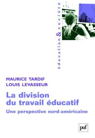 La division du travail éducatif